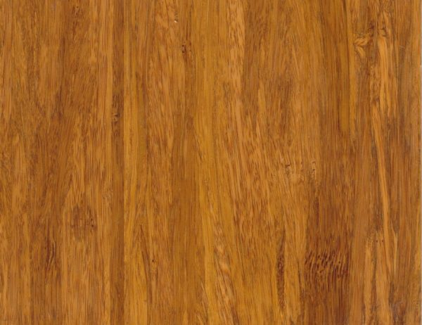 TopBamboo Geborsteld Caramel Density